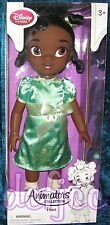 "Disney Designer Animators' Collection 16"" Toddler Doll Series 2 Princess Tiana"