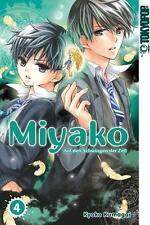 Miyako - Auf den Schwingen der Zeit 04 von Kyoko Kumagai (2016, Taschenbuch)