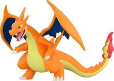 Takara Tomy Pokemon Mega Evolution Soft Figure Mega Charizard Y