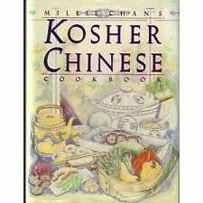Millie Chans Kosher Chinese Cookbook