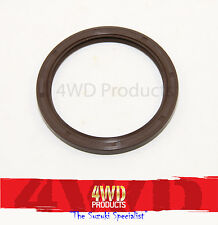 Rear Crank Main Seal - Suzuki Jimny 1.3 M13A (00+) Grand Vitara 1.6 M16A (05-08)