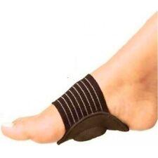 1x Mittelfußbandage Fußbandage Fuss Fussbandage Elastische Bandage mit Pelotte