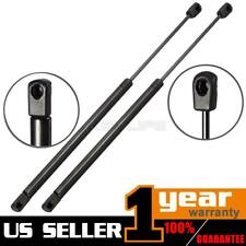 2PCS Rear Window Lift Supports Struts Arms Props Pair for 2002-2007 Jeep Liberty