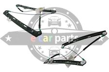 BMW X3 E83 06/2004-2006 WINDOW REGULATOR LEFT HAND SIDE FRONT