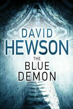 The Blue Demon,David Hewson