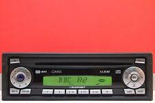 DAEWOO MATIZ LACETTI CD RADIO PLAYER CAR STEREO DECODED DMS CD32 WARRANTY