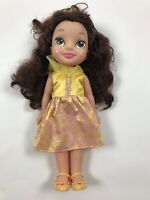 Disney Jakks Pacific Doll 14""