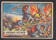 A&BC - Civil War News 1965 - # 46 Vicious Attack
