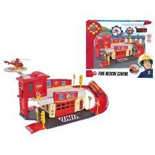 Feuerwehrmann Sam Feuerwehrstation Rettungsstation Feuerwehr Fire Rescue Station