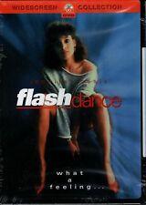 Flashdance DVD 1983 Widescreen Jennifer Beals -  New & Sealed