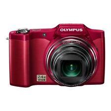 Olympus Stylus Red Digital Cameras