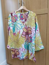 Bnwit, Ladies Beach Cover Up, Size 14/16