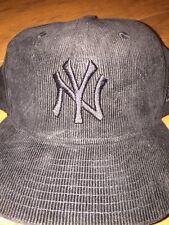 New Era New York Yankees 59 Fifty Cable 7 1/2 Tapa Nuevo
