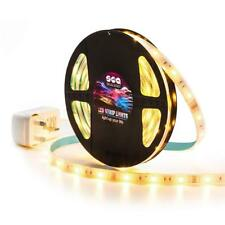 LED Strip Light,5M RGB SMD 5050 150 LEDs Strips Lights 12V Colour Flexible Rope