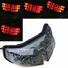 LED Integrated Taillight Brake Turn Signal Lamp fit for Yamaha FZ1 FZ8 2006-2012