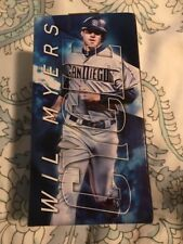 San Diego Padres Wil Myers The Cycle Bobblehead 2017