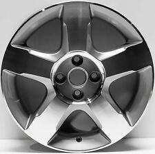 "Set of 4 Chevy Cobalt Saturn Ion Pontiac G5 2007 2008 2009 2010 16"" Rim TN 7044"