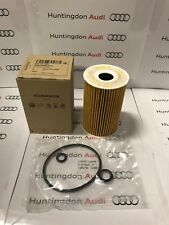 Genuine Audi Oil Filter - A1,A3,A4,A5,A6,Q3,Q5,TT 03L115562