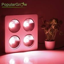 COB 800W Full Spectrum Led Grow Light panel Greenhouse Hydro veg Plants Lighting