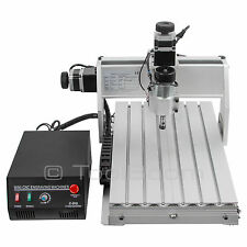 ChinaCNCzone 3040Z-DQ 3-axis CNC Router Engraver (230 W)