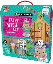 My Fairy Wish Kit (Bookbook - Detail Unspecified)