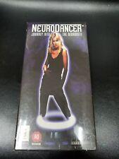 NeuroDancer: Journey Into The Neuronet (3DO) FACTORY SEALED *** RARE ***