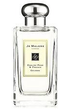 JO MALONE Fragrance Colonge Spray WB 100ml / 3.4 Fl oz. English Pear and Freesia