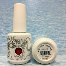 Gelish Soak off UV LED GEL Nail Polish 1463 a Petal for Your Thoughts 15ml