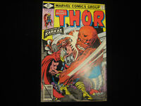 Thor #285 (Jul 1979, Marvel) MID GRADE