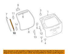 Chevrolet GM OEM 10-17 Equinox Liftgate-Lift Cylinder 84131448