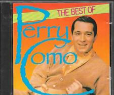 CD COMPIL 16 TITRES--PERRY COMO--THE BEST OF