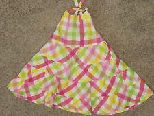 EUC Gymboree Pretty Lady Dress Size 6-12 6 12 Months