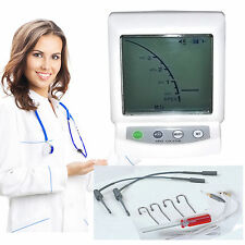 Dental Apex Locator Root Canal Finder Endodontic Oral care teeth tool Dentist A+