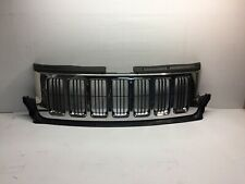 2011 2012 2013 Jeep Grand Cherokee Front Chrome Grille OEM Assembly 55079377AC