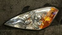 SSANGYONG KYRON 2006-2008 PASSENGER SIDE HEADLIGHT N/S/F
