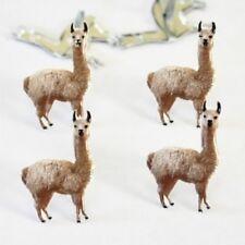 LLAMA/ Alpaca Brads for Paper Crafting, Cards, Scrapbooks & More- Adorable!