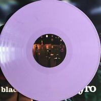 Biffy Clyro - Blackened Sky  Purple Colored 2 Vinyl LP Gatefold Sleeve NEU OVP