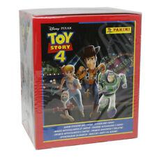 15 pochettes Panini Toy Story 4-sammelsticker-Cartes Hybride