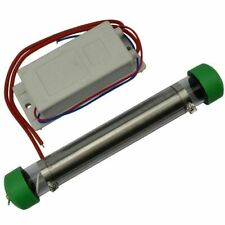 Ozone Generator Ozone Tube 7.5g DIY Water Treatment Air Purifier Home Ozone Tube