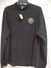 Pinecrest Golf Club Est 1959 Largo Florida Men Long Sleeve Stitch Shirt Xl New