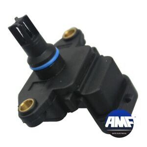 New Map Sensor for Fiat Brava Doblo Palio Panda Punto Uno - 71714218