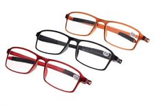 NG45 Bendable TR90 Near Short Sighted Myopia Distance Glasses -1.5-2.0-2.5