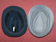 H&M boy's hats size 4-6 years and 4-7 years