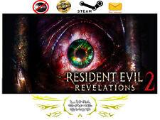 Resident Evil Revelations 2 - Episode 1: Pena PC Digital STEAM KEY - Region free