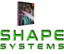 Adobe Photoshop Premier Elements Upgrade Edition 14 65263986 (£45 ExVAT)