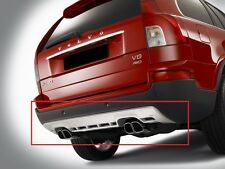 VOLVO XC90 FROM 2006 REAR BUMPER VALANCE - SPOILER NEW SPORT LOOK XC 90