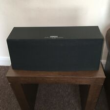 Yamaha NS-C90 Centre Speakers-(Made in Japan)