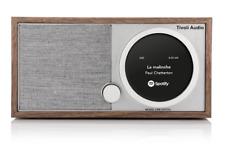 Tivoli Audio One Digital+ Radio da Tavolo - Walnut/Grey
