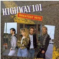Highway 101 - Greatest Hits [New CD]