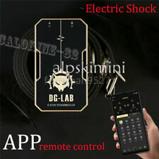 APP Remote Control Electro Medical Themed Penalty Electronic Exerciser
